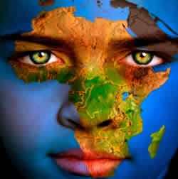 AMMALIANTE AFRICA - Tosca Pagliari ea90a7e95d0