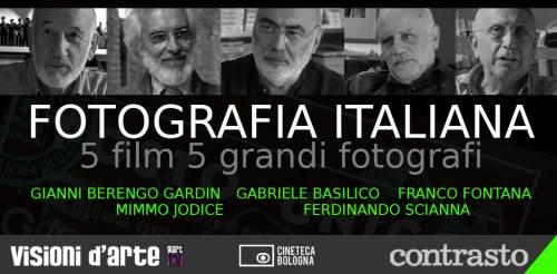 volantino_Fotografia italiana_Giart.tv