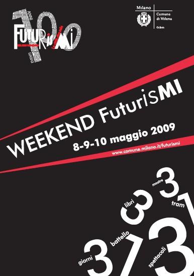 Weekend_Futurista